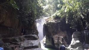 Air Terjun Cunca Wulang, Secercah Kesegaran di Labuan Bajo