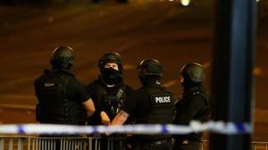 KBRI London Sisir 8 RS Tempat Korban Ledakan Usai Konser Ariana