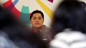 INASGOC Usulkan Empat Nama Deputi dan Ketua Tim Pengawas ke Wapres