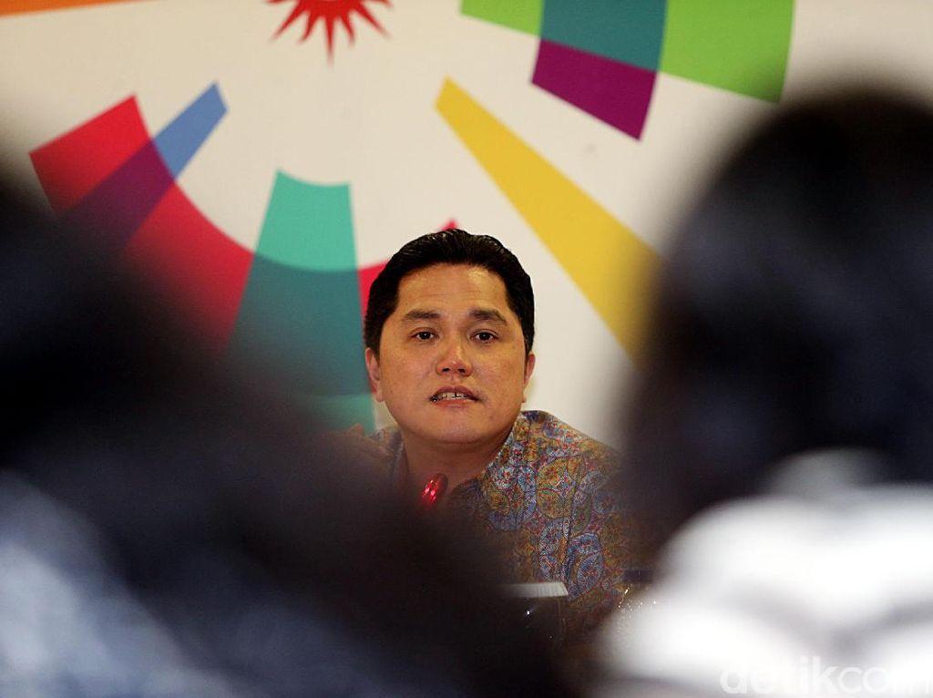Filipina Mundur Jadi Tuan Rumah SEA Games 2019, Indonesia Ambil Alih?