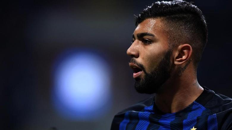 Inter Pulangkan Gabigol ke Santos