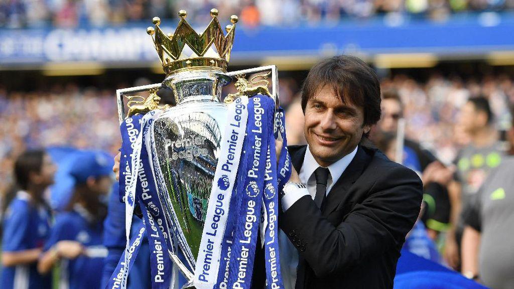 Conte Sudah Mendorong Pemain Chelsea Sampai Batas Kemampuan
