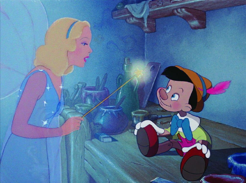 Sam Mendes Akan Sutradarai Live-Action Pinocchio?
