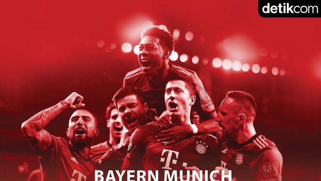 Bayern Lagi, Bayern Lagi