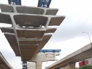 Ini Penampakan Progres Konstruksi Tol Bogor Outer Ring Road Seksi 2B