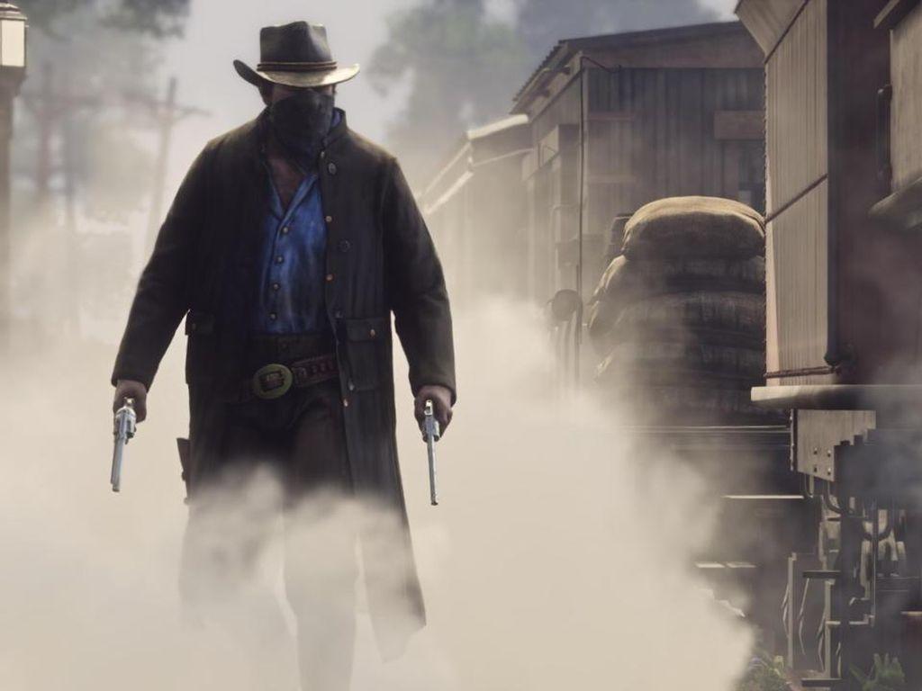 Peluncuran Red Dead Redemption 2 Dipastikan Tak Akan Tertunda Lagi
