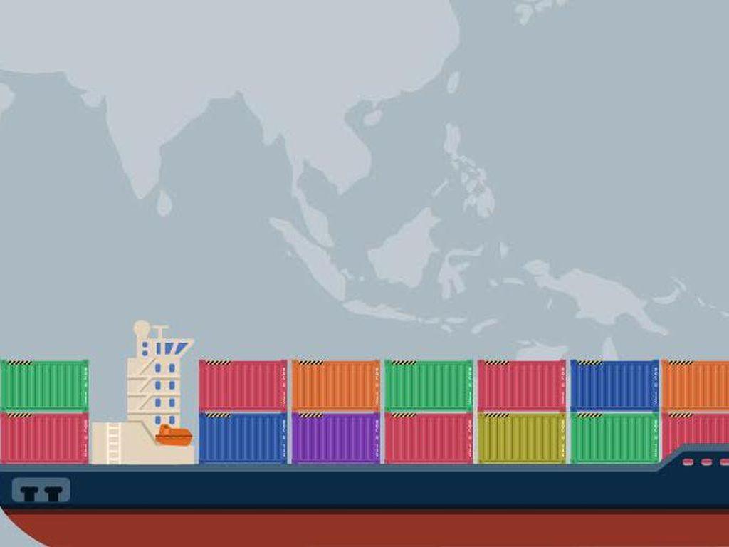 Impor Garmen Melonjak saat Pandemi, Produk China Mendominasi