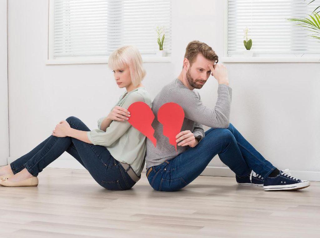 Viral, Kisah Pilu Wanita yang Pergoki Suami Selingkuh dengan Pria