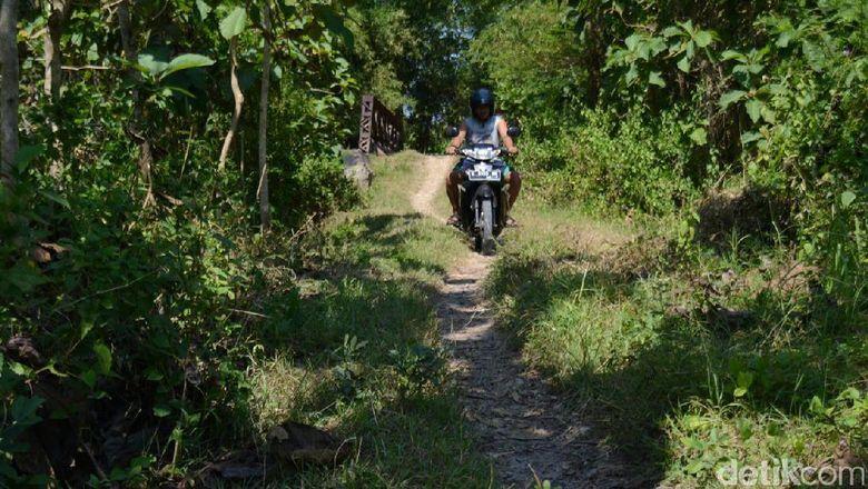 6 Lokasi di Indonesia yang Pernah Sesatkan Kendaraan