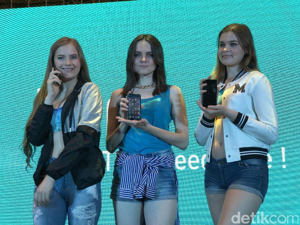 Ponsel 4G Asal Prancis Ini Ikut Tunduk Aturan TKDN