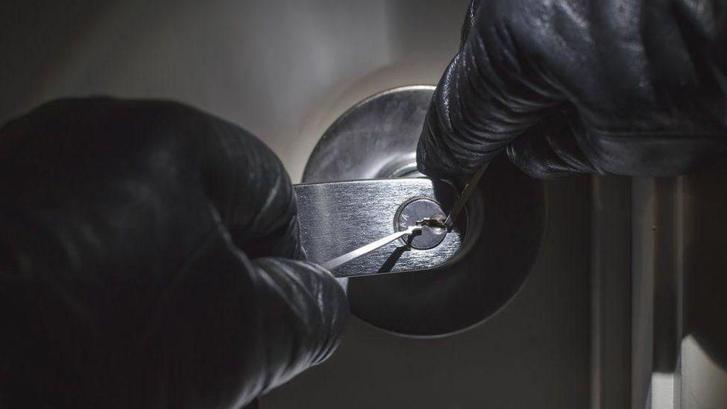 Komplotan Pencuri Beranggotakan 500 Orang Dibongkar di Jerman