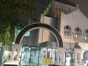 Aneka Tausiah hingga Ramadan Jazz Festival di Masjid Cut Meutia