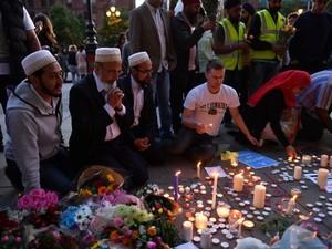 NU Inggris: Teror Tak Ganggu Toleransi Beragama di Manchester