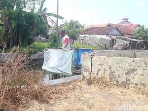 181 Ribu Kepala Keluarga di Brebes Tidak Miliki Jamban