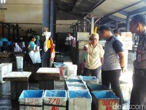 Satgas Pangan dan Dinkes Probolinggo Gerebek Pabrik Tahu Berformalin