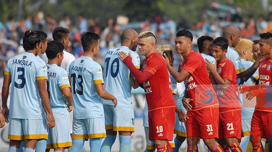 Tak Adanya Kekompakan Jadi Masalah Arema FC Saat Ini