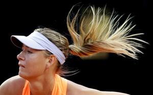Sharapova Dapat <i>Wild Card</i> Lagi Kini di Rogers Cup