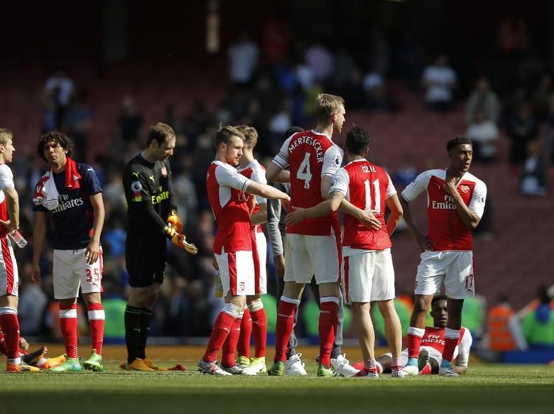Arsenal Cari Pemain dengan Kualitas Top