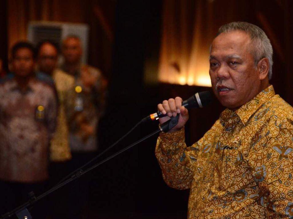 Pemerintah Bakal Bangun Tol Bandung-Cilacap