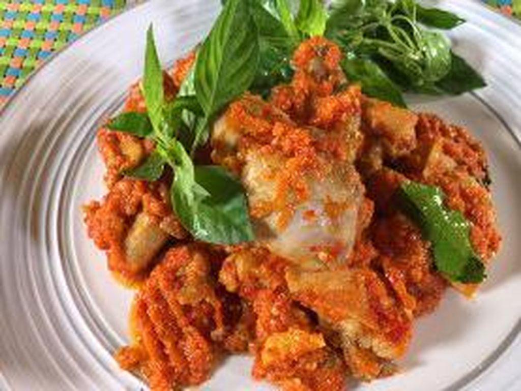 3 Resep Hidangan Manado Populer yang Pedas Nikmat