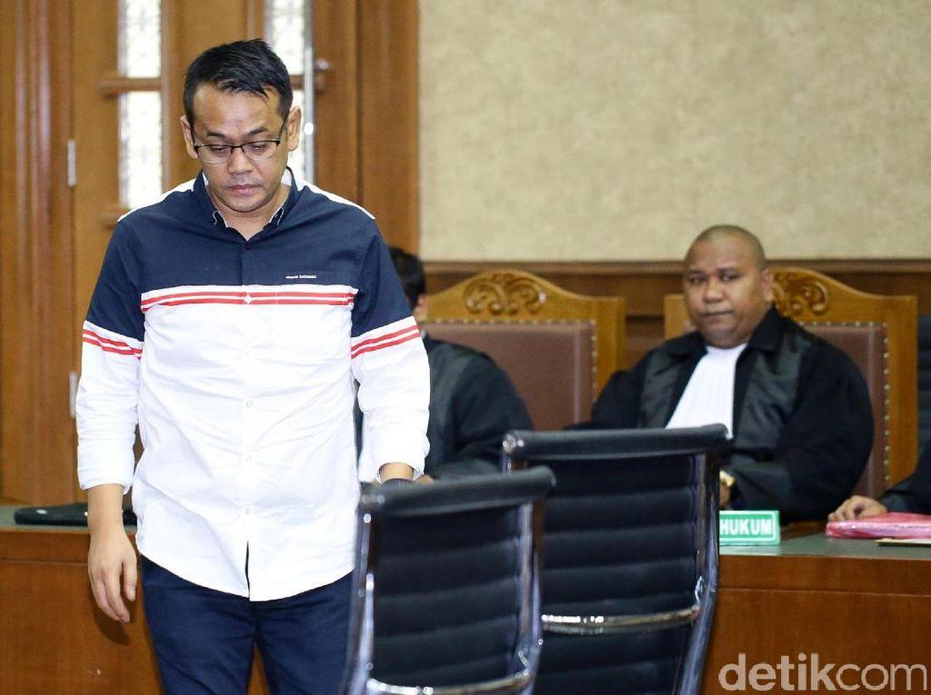Anggota DPR Donny Imam Disebut Terima Rp 90 M Terkait Proyek Bakamla
