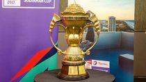 Susy Susanti: Semoga Piala Sudirman Pulang ke Jakarta