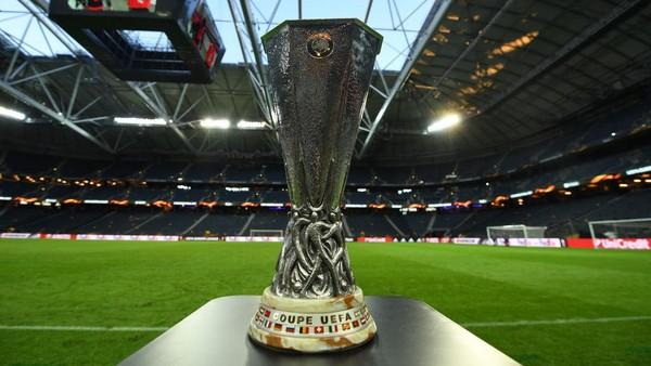 Juara Liga Europa Kali Ini Langsung ke Fase Grup Liga Champions