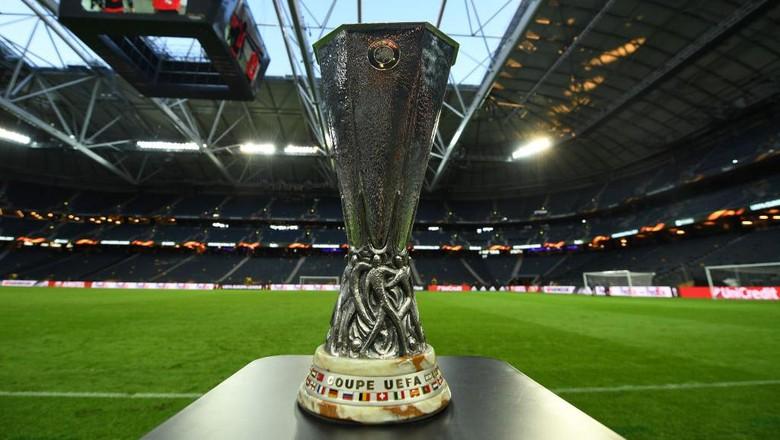 Hasil gambar untuk uefa league europa