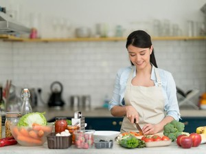 Pilih dan Masak Bahan Makanan Ini dengan Benar Agar Dapatkan Nutrisnya Maksimal (2)