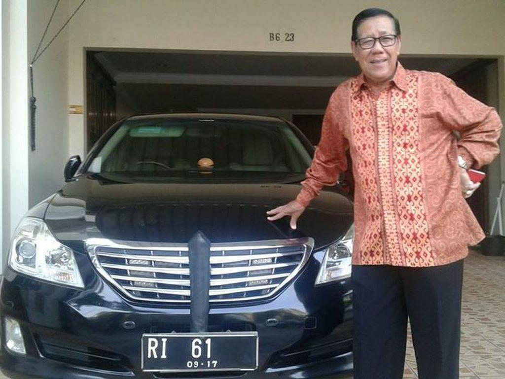 Waka MA Suwardi Pensiun: Mohon Maaf Jika Ada Kata yang Tak Berkenan