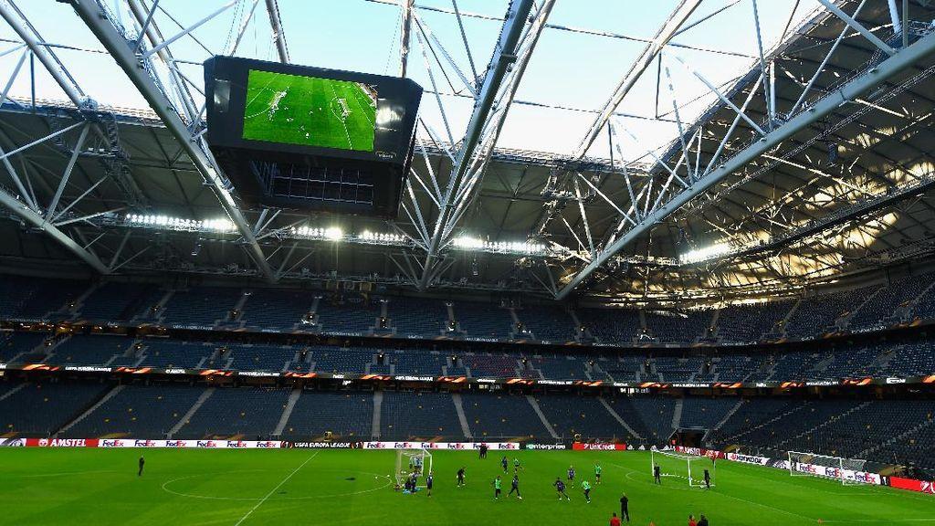 UEFA Putuskan Lakukan Mengeningkan Cipta Sebelum Final Liga Europa