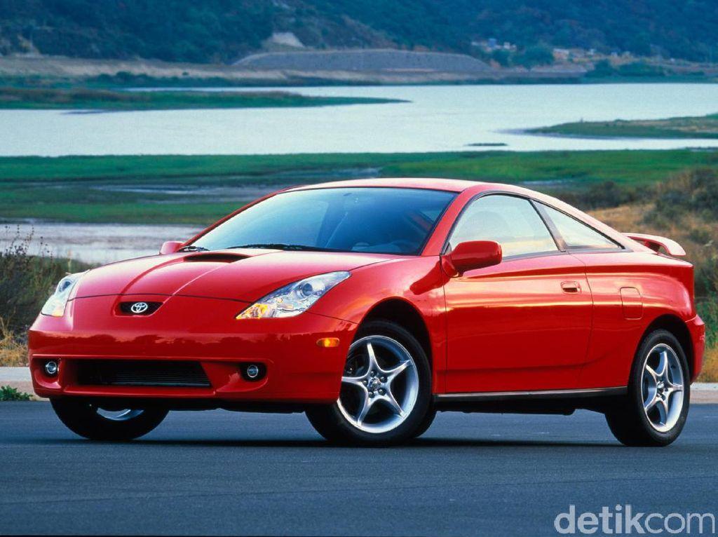 Toyota Celica Hidup Kembali?