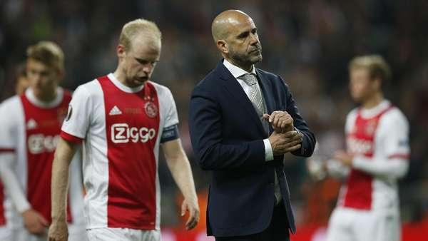 Pelatih Ajax: Pertandingan Membosankan, tapi Selamat buat MU