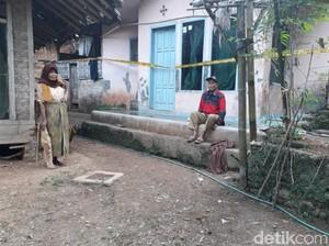 AS Terduga Pelaku Bom Kampung Melayu Bekerja sebagai Penjahit