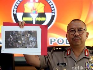 Ini Alasan Densus Pulangkan Adik dan Ipar Teroris Kampung Melayu