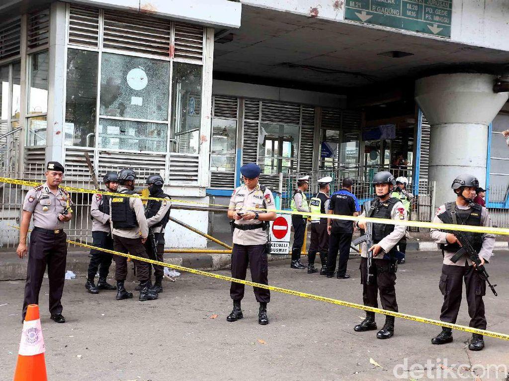 ARP Minta Tokoh Muhammadiyah Jadi Penjamin Penangguhan Penahanannya