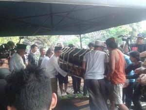 Kegagalan Cahyono untuk Kembali Bertemu Ramadan