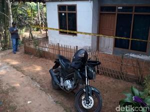 AS Terduga Pelaku Bom Kampung Melayu Sudah 3 Bulan Tinggal di Garut