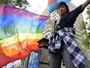 Taiwan Jadi Negara Asia Pertama Pendukung Perkawinan Sesama Jenis