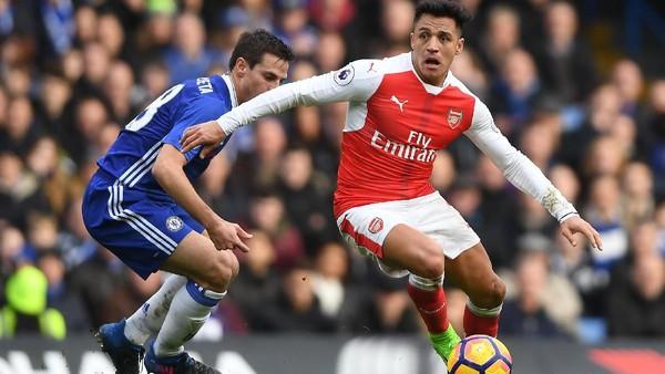 Demi Momentum, Arsenal Bertekad Kalahkan Chelsea Lagi