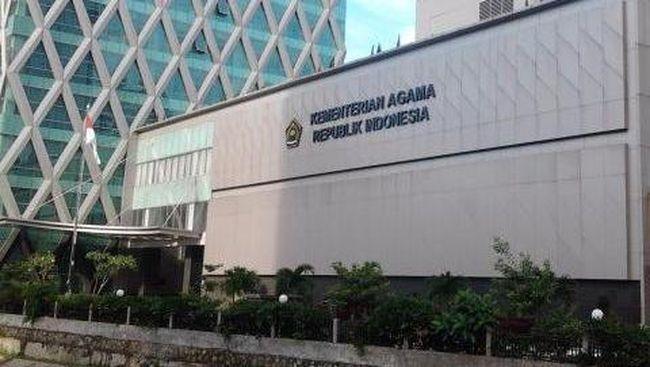 Sst... Proyek Gedung Kanwil Kemenag Aceh Juga Terlilit Skandal Korupsi