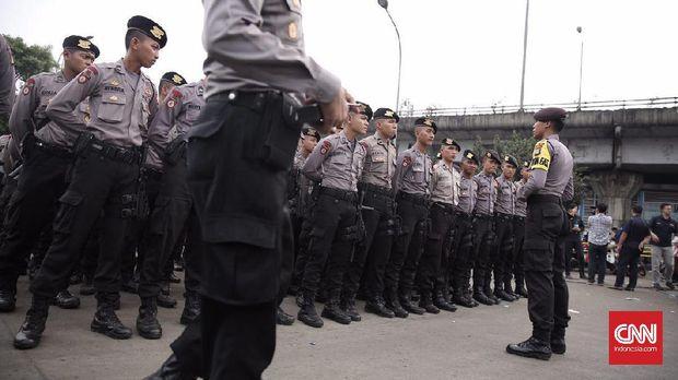 Aplikasi PolisiKu, Upaya Polisi Lebih Dekat dengan Masyarakat