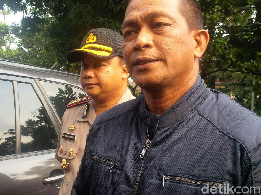 Polisi Tangkap Terduga Teroris di Bandung, Berperan Jadi Motivator