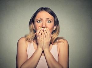 Takut Sayur dan Selai Kacang, Ini 8 Jenis Fobia Makanan yang Aneh (2)