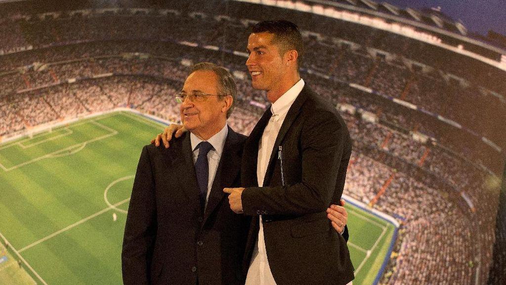 Semoga Madrid Bisa Berpesta Lagi 4 Juni Nanti