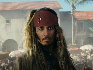 Hal-hal yang Dapat Membuat Penonton Jatuh Hati pada Pirates of the Caribbean: Salazars Revenge