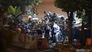 Kecam Bom di Kampung Melayu, Ketua DPRD DKI: Warga Tetap Waspada