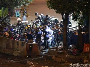 2 Korban Bom di Kampung Melayu Masih Dioperasi di RS Premier