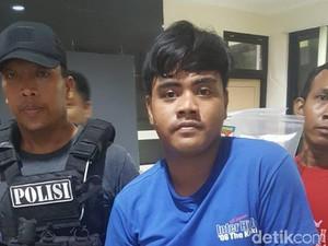 Polisi Tangkap Pembunuh Raul yang Tewas di Pelukan Ibu
