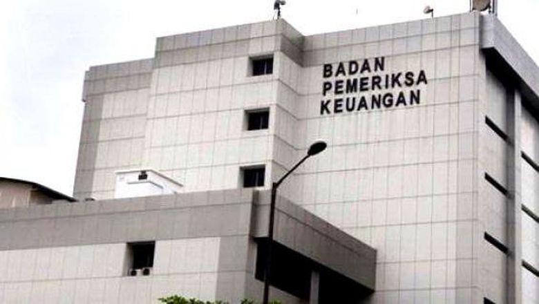 Auditor Ditangkap KPK, BPK Jamin Hasil Auditnya Masih Kredibel